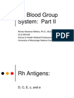 RH System. PPoint