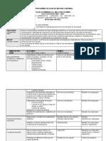Programa Escolar de Mejora Continua 2020 - 2021 8 Enero 2021