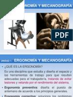 Unidad 1_ Ergonomía y mecanografía