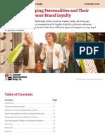 CCG Whitepaper Consumer Shopping Personalities
