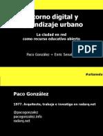 Urbanedu-presentacion