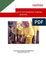 CHAST Handbook,July 2009