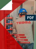 BROCHURE TABLEROS ELECTRICOS. TESGA-2020.pdf