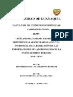 6.1 Aplicación del SGP de la Unión Europea para Ecuador.pdf