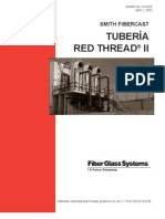TUBERÍA RED THREAD® II