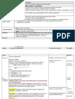 PD Caracteristica Elementelor in Functie de SP