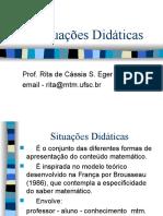seminário1 - Situações Didáticas