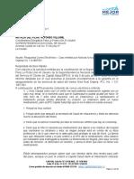 Informe SUPER CASO NION AOEL EPS CAPITAL SALUD EPS
