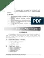 modul 3 - perbaikan setting ulang sistem pc