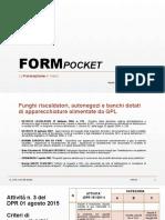 Formpocket_funghi Riscaldatori e Mercati