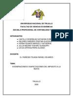 Grupo 2 - Inafectaciones y Exoneraciones del IR.pdf