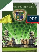 Graceland Golf