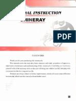 Manual de Usuario Shineray 200