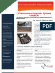 BIO-Resonance Diagnostic Systems OBERON_Flyer v2