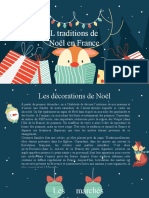 Christmas Presents by Slidesgo
