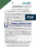 FGPR_510_06 - Evaluación de Competencias Generales