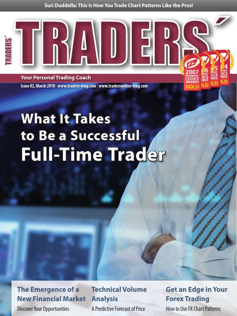 Suriduddella Interview Traders March2010 Day Trading Technical