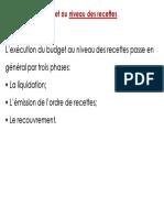 Lois des finances et principes budgetaires_p16