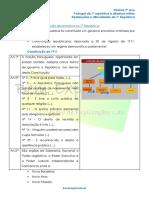 A.3.2 Ficha Informativa - Realizações e dificuldades da 1a República (1)