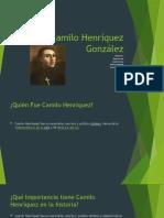 José Camilo Henríquez González (1)