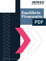 Ebook Equilibrio Financeiro