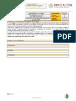 practica 1- instrumentos generales