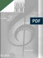 Solfeggi Parlati i Cantati 2 - Pozzoli.pdf.pdf