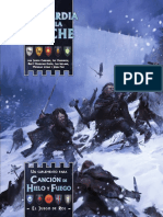 Canción de Hielo y Fuego - La Guardia de la Noche.pdf