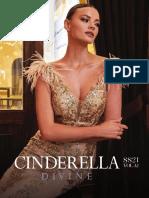 Cinderella 2021 Catalog