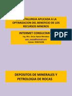 1. Yacimientos Mineros y Su Geologia-i