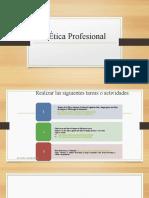 Tarea _ Etica Profesional
