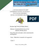 Caracterizacion metalografica INFORME (1)