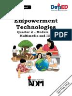 QGMMNHS-SHS_Emp_Tech_Q2_M12_L1_Multimedia_and_ICT_FV