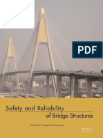 Safety and reliability of bridge structures by Khaled M Mahmoud