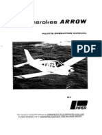 piper_pa28r-200 Cherokee_Arrow_poh