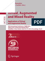 Virtual, Augmented and Mixed Reality. Applications of Virtual and Augmented Reality_ 6th International Conference, VAMR 2014, Held as Part of HCI International 2014, Heraklion, Crete, Greece, June 22-27, 2014, Proc.pdf