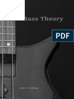 Bass Theory - John C. Goodman