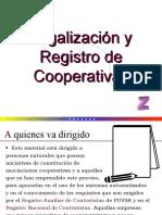 Cooperativas-conformacion