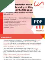 presentation-template-au-theme