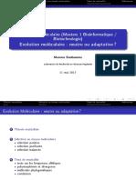 Evol_mol neutre_adapt.pdf
