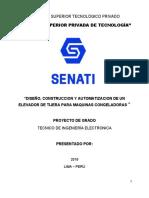 PROYECTO DE GRADO(TESIS)