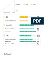 CodinGame - PHP - Montasser_de_PointRD