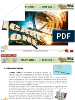 0 - Projet Icare ONE.pdf
