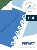 Checklist_Audit GDPR