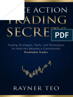Price action trading secrets by akash