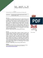 Jurnal Lex Scientia Law Review