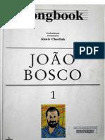 [Songbook] João Bosco Vol. I
