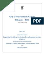 siliguri-CDP-final-report-29April15