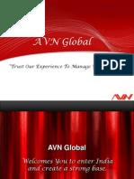 AVN - Corporate Presentation