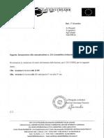 Comunicazione n.226 Integrazione alla comunicazione n.224(assemblea sindacale del 18.12.2020